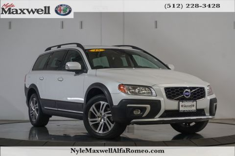 Pre-Owned 2015 Volvo XC70 3.2 Platinum AWD 4D Wagon