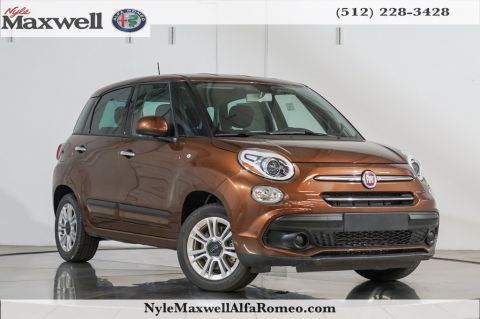 Pre-Owned 2020 FIAT 500L Pop FWD 4D Hatchback